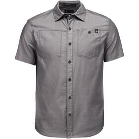 Black Diamond Solution Skjorte Herrer, grå
